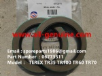 TEREX ALLISON NHL TR35A 3305F/G/K/B RIGID DUMP TRUCK 6773311 OIL SEAL