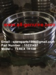 TEREX NHL TR100 RIGID DUMP TRUCK 15231497 SERVICE PISTON BRAKE