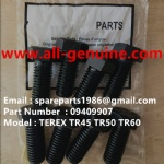 TEREX NHL TR60 RIGID DUMP TRUCK 09409907 BOLT