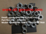 TEREX NHL CUMMINS TR60 RIGID DUMP TRUCK 3056158 Hexagon Flange Nut