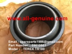 TEREX NHL TR100 RIGID DUMP TRUCK 09010661 BUSHING