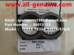 TEREX NHL 3305B 3305F RIGID DUMP TRUCK 09013132 SEAL
