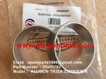 TEREX NHL TR35 3305F 3305G 3305K 3305B RIGID DUMP TRUCK ALLISON TRANSMISSION 29505782 BUSHING