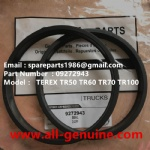 TEREX NHL MINING OFF HIGHWAY RIGID DUMP TRUCK TR50 TR60 SEAL 09272943