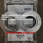 TEREX NHL MINING OFF HIGHWAY RIGID DUMP TRUCK TR50 TR60 SEAL 9272943TEREX NHL MINING OFF HIGHWAY RIGID DUMP TRUCK TR100 TR60 TR50 WEAR PLATE 15272173