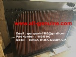 TEREX NHL MINING OFF HIGHWAY RIGID DUMP TRUCK 3305B 3305G 3305F 3305K TR35A RADIATOR 15255102