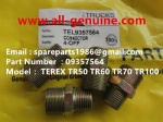 TEREX NHL MINING OFF HIGHWAY RIGID DUMP TRUCK TR50 TR60 TR100 9357564 CONNECTOR