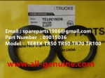 TEREX NHL MINING OFF HIGHWAY RIGID DUMP TRUCK TR50 TR60 SPACER 9015036