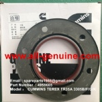 TEREX NHL MINING OFF HIGHWAY RIGID DUMP TRUCK CUMMINS ENGINE 3305B 3305F 3305G 3305K TR35 4955665 SEAL