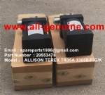 TEREX TR35A 3305B 3305F 3305G 3305K DUMP TRUCK MINING OFF HIGHWAY RIGID DUMP TRUCK NHL ALLISON TRANSMISSION 29553478 HYDRAULIC ACCUMULATOR ASSY
