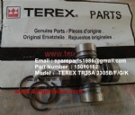TEREX 3305F SPIDER ASSY 15010162