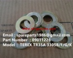 TEREX 3305F Washer 09011226