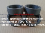 TEREX 3305F Washer 09014733