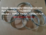 TEREX 3305F Clamp 15248572