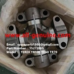 TR100 Universal joint 15272865