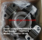 TR100 Universal joint 15271476