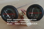 TR35A Oil  temperature gauge 15043124