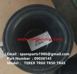 TEREX 3305F MINING DUMP TRUCK 09036145 BRAKING LEATHER CUP