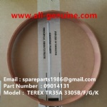 TEREX NHL DUMP TRUCK TR50 TR60 09014131 WEARING RING