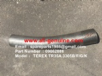 TEREX RIGID DUMP TRUCK 3305B 3305F 3305G 9062886  FLEXIABLE TUBE