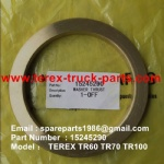 TEREX SANY TR100 SRT95 RIGID DUMP TRUCK 15245290 WASHER THRUST